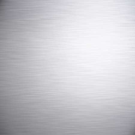 a large sheet of rendered brushed steel or metal as background