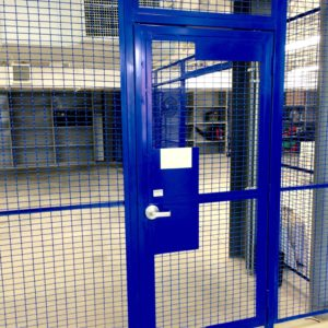 ProGuard Series Wire Partitions
