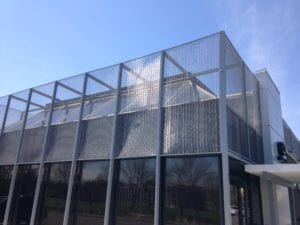 Superbe Our Architectural Meshes Add Beauty, Elegance, And Security To The Interior  Or Exterior Any Structure. We Achieve This Through The Utilization Of Mesh  And ...