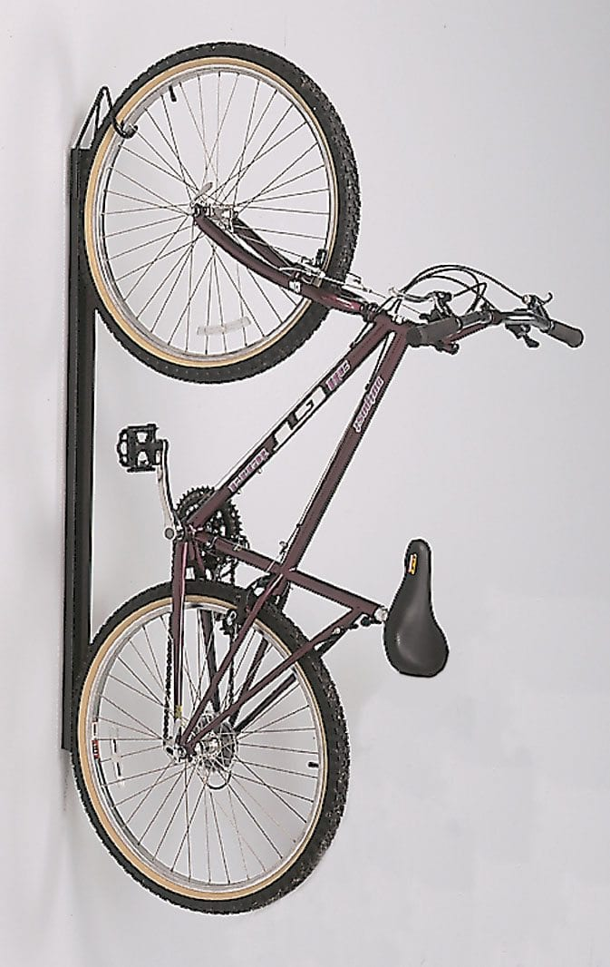 Indoor Bicycle Racks | Vertical & Stretch Racks