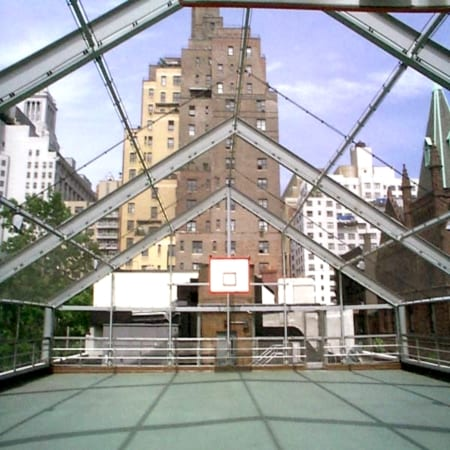 Rooftop Play ground